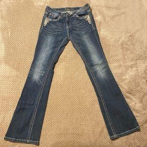 GRACE in LA Jeans 👖